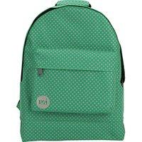 Mi-Pac Microdot Backpack, Leaf Green