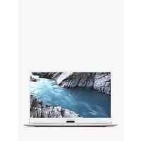Dell XPS 13 9370 Laptop, Intel Core i7, 16GB RAM, 512GB SSD, 13.3 UltraSharp 4K, Gold/White