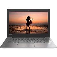 "Lenovo IdeaPad 120S 81A4005PUK Laptop, Intel Celeron N3350, 4GB, 11.6"", Mineral Grey"