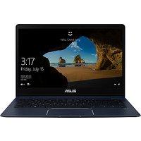 "ASUS ZenBook 13 UX331UN-EG002T Laptop, Intel ® Coreâ"" i7, 8GB, 512GB SSD, 13.3, Royal Blue"