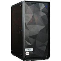 Scan 3XS LN85696 Gaming PC, Intel Core i5, 16GB RAM, 2TB HDD + 250GB SSD, GeForce GTX 1070 Ti, Black
