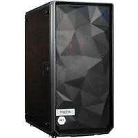 Scan 3XS LN85697 Gaming PC, Intel Core i5, 16GB RAM, 2TB HDD + 250GB SSD, GeForce GTX 1070, Black