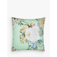 Designers Guild Proserpine Cushion, Pale Jade