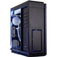 Overclockers UK FS-1B2-OG Phantom, Custom Water-Cooled Gaming PC, Intel Core i7, GeForce GTX 1080Ti, 32GB RAM,2TB HDD + 512GB SSD, Black