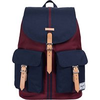 Herschel Supply Co. Dawson Backpack, Windsor Wine