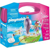 Playmobil Fairies 9105 Fairy Boat Carry Case