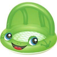 Bestway Frog Shaded Play Pool & Ball Pit