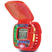 VTech PJ Masks Super Owlette Learning Watch at John Lewis Department Store