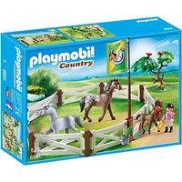 Playmobil Country 6931 Horse Paddock
