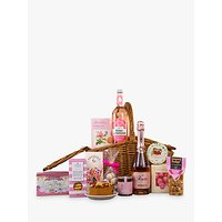 John Lewis Elegant Afternoon Tea Hamper