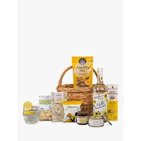John Lewis Taste of Summer Basket