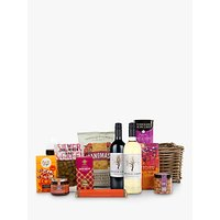 John Lewis The Highgate Hamper