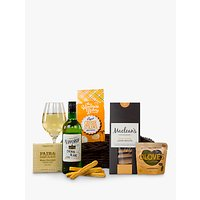 John Lewis The Henley Hamper