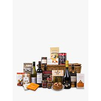 John Lewis The Mayfair Hamper