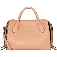 Modalu Willow Leather Triple Compartment Grab Bag