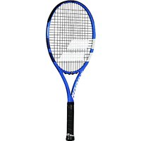 Babolat Boost Drive Graphite Tennis Racket, Blue/white