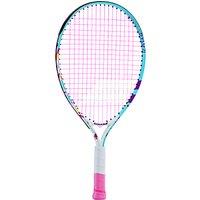 Babolat Butterfly 21 Junior Tennis Racket, 6-8 Years, Multi