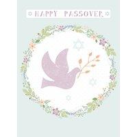 Davora Happy Passover Greeting Card