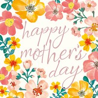 Caroline Gardner Happy Mother's Day
