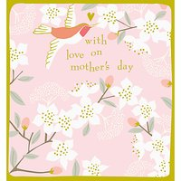 Caroline Gardner With Love Mother's Day Card