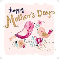 Hotchpotch Happy Mother's Day Card at John Lewis Department Store