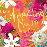Hammond Gower Happy Mother's Day Card