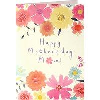James Ellis Stevens Flowers Mother's Day Card