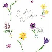 Woodmansterne Spring Blossom Easter Greeting Card