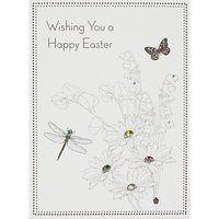 Five Dollar Shake Withing You Easter Greeting Card