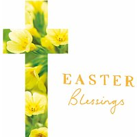 Woodmansterne Bright Day Easter Greeting Card