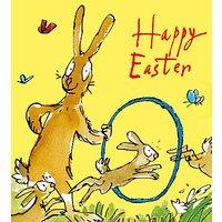 Woodmansterne Easter Fun Greeting Card