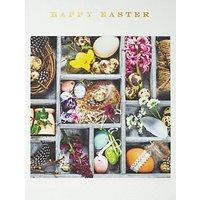 Susan O'hanlon Easter Display Greeting Card