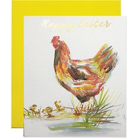 Susan O'hanlon Easter Greeting Card