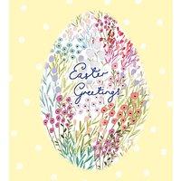 Woodmansterne Easter Joy Greeting Card