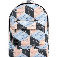Mi-Pac Mesh Marbles Backpack, Multi