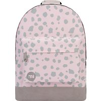 Mi-Pac Canvas Day Backpack, Lilac