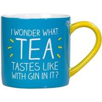 Happy Jackson Gin Tea Mug