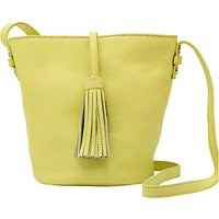 Boden Tana Tassel Cross Body Bag