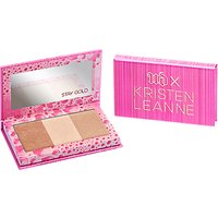 Urban Decay Kristen Leanne Beauty Beam Highlight Palette, Multi