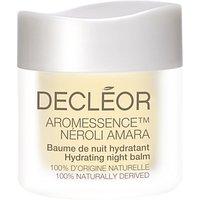 Decleor Aromessence Neroli Amara Hydrating Night Balm, 15ml
