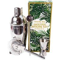 Temerity Jones Summer Cocktail Shaker Set