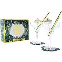 Temerity Jones Margarita Cocktail Gift Set