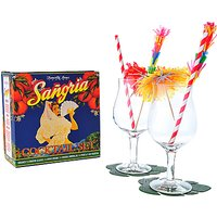 Temerity Jones Sangria Cocktail Set