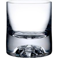 Nude Glass Shade Whisky Glasses, Set of 4