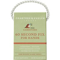 Crabtree & Evelyn Gardeners Mini 60 Second Fix for Hands Kit