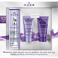 NUXE Nuxellence Eye Skincare Set