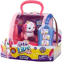 Little Live Pets Lil' Cutie Pup Play-Case