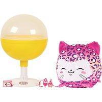 Pikmi Pops Surprise! Jumbo Tweezle the Cat