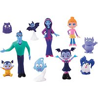 Disney Vampirina Fang-tastic Friends Set
