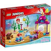 LEGO Juniors 10765 Disney Princess Ariel's Underwater Concert